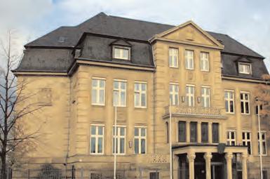 Villa Horion Düsseldorf 3R GmbH
