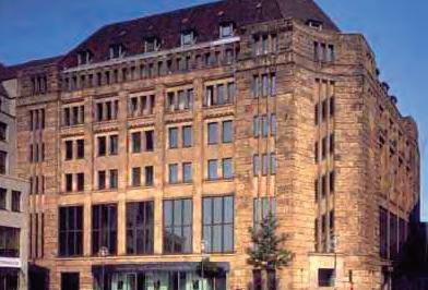 Museum für Kunsthistorie Dortmund 3R GmbH
